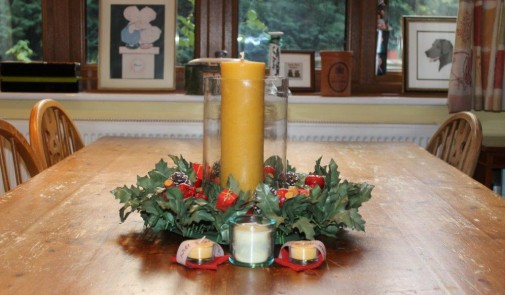 Home of Natural Candles